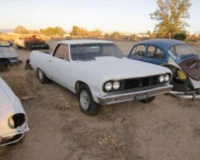 For Sale 2 1964 El Camino's package deal