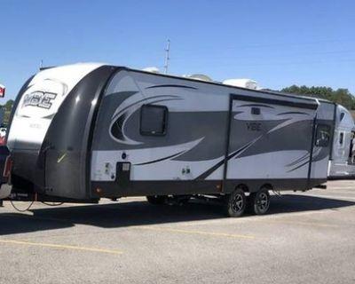 2017 Forest River Vibe 288RLS Travel Trailer RV 33' Sleeps 6 288RLS