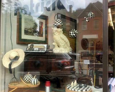 Sweet & Company Allentown Designer Handbags, Accessories, MacKenzie Childs Estate Sale