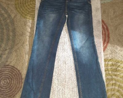 Girls Nwot size 14 Justice Jean's