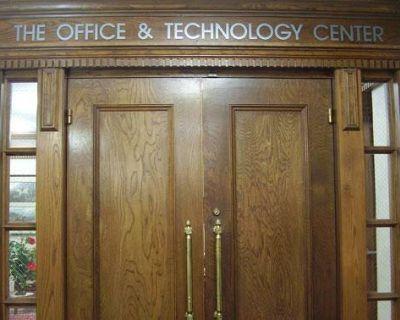 OFFICE SPACE, wichita, ks