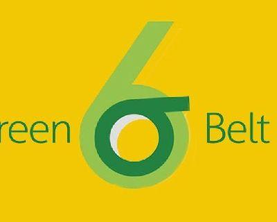 Six Sigma Green Belt course in Seattle