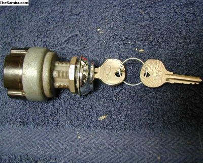 Ignition Switch '58 - '61