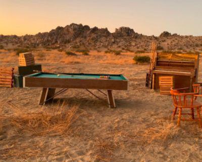 LA Desert Ranch, Lake Los Angeles, CA