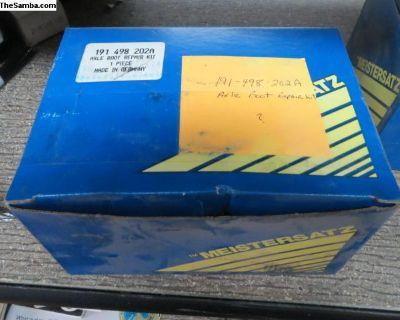 NOS Cv Boot 191 498 202a