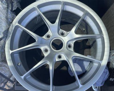 FS: GT4 Clubsport wheel set