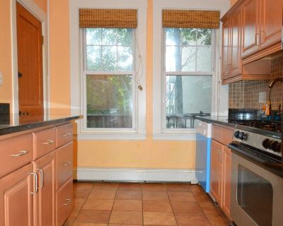 Spacious Two Bedroom Apartment For Rent On Brig...