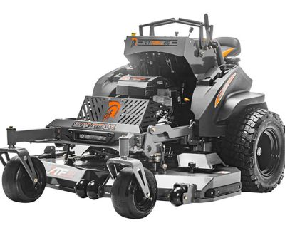 2021 Spartan Mowers KG Pro 61 in. Kawasaki FT730 24 hp Stand-On Mowers Lafayette, LA
