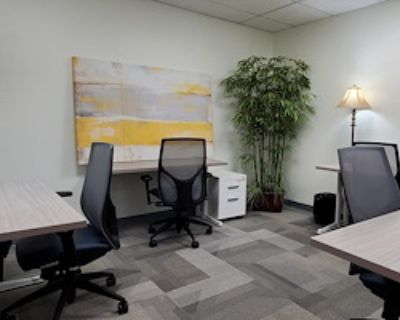 Private Office for 6 at Office Evolution - Ann Arbor