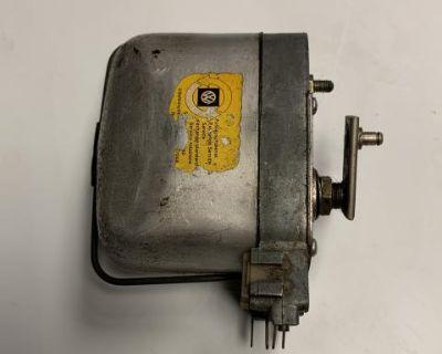 12V Wiper Motor 111 955 113