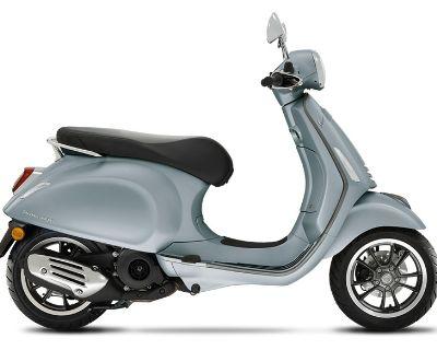 2022 Vespa Primavera 150 Sport Scooter Marietta, GA