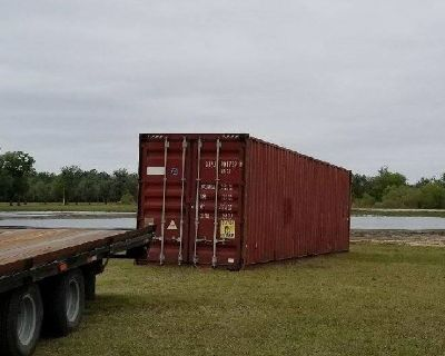 40' Connex / Storage Container