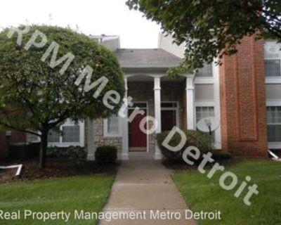 4273 Berkshire Dr, Sterling Heights, MI 48314 2 Bedroom House