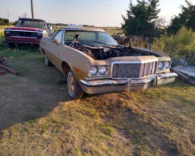 Wtb motor for my 73 ranchero