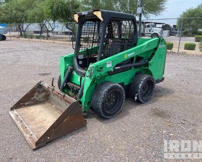 2014 Bobcat S510 Skid Steer Loader