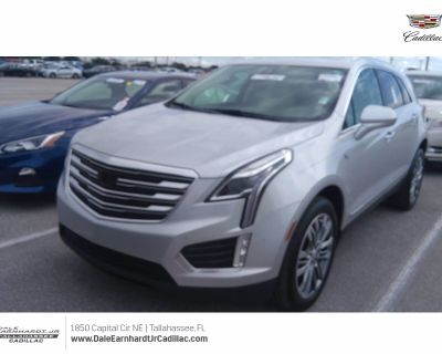 Pre-Owned 2018 Cadillac XT5 3.6L Premium Luxury FWD