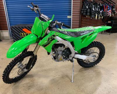2022 Kawasaki KX 250X Motorcycle Off Road Belvidere, IL