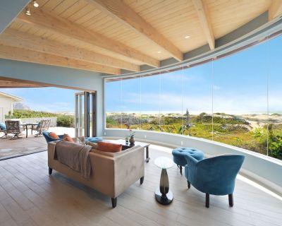 Exclusive Beachfront Home In Morro Bay! - Morro Bay