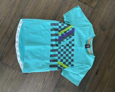 Peekaboo Beans shirt size 7