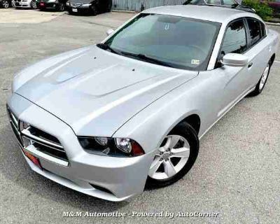 2012 Dodge Charger for sale