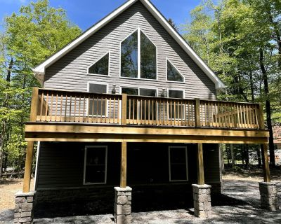 The Pocono Home @ Arrowhead Lake - Arrowhead Lake
