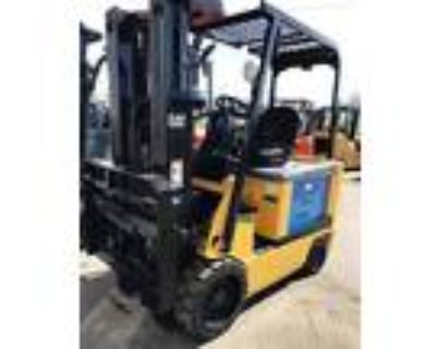 2007 Electric Cat Electric 4 Wheel Sit Down