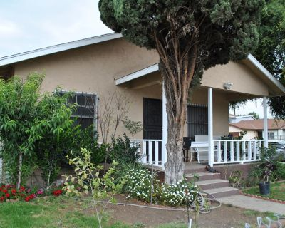 House for Sale in Compton, California, Ref# 5133194