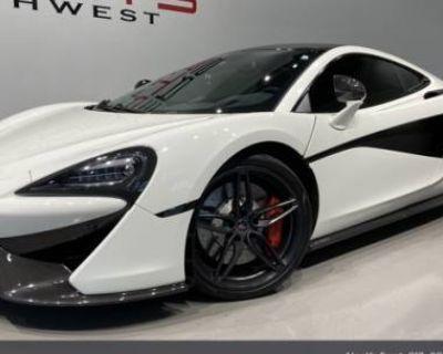 2017 McLaren 570GT Standard