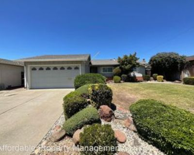 4363 San Juan Ave, Fremont, CA 94536 3 Bedroom House