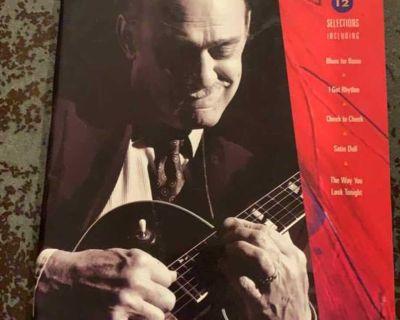 The Joe Pass Collection (Guitar Tab)