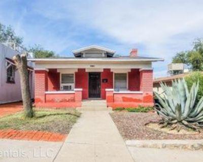 2115 N Kansas St, El Paso, TX 79902 5 Bedroom House