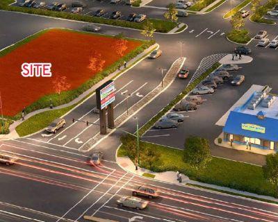 Clarksville Plaza Outlot