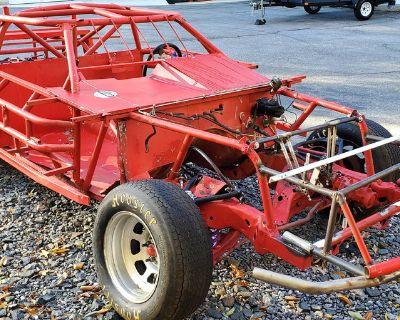 1979 Camaro Roller