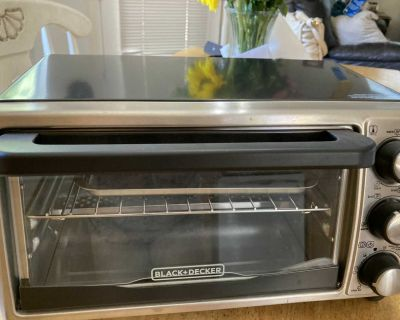Brand n w black and decker toaster oven brand nee