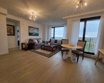 2020 Boulevard Ren -L vesque Ouest #1008, Montr al, QC H3H 0B4 2 Bedroom Condo