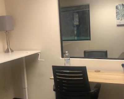 Private Office for 1 at Within Sight Inc