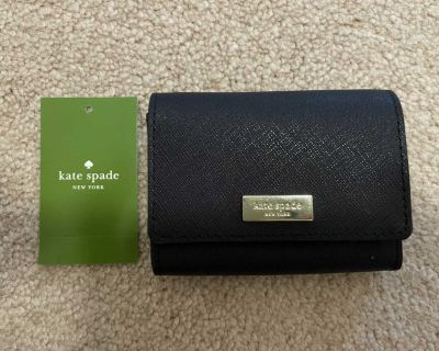 Kate Spade (business) card holder