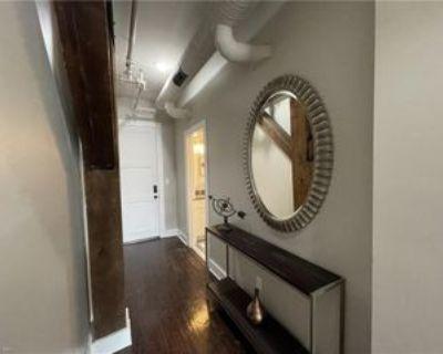 208 23rd St #LOFT, Newport News, VA 23607 2 Bedroom Apartment