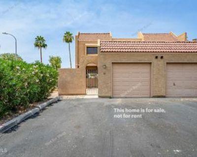 2524 S El Paradiso, Mesa, AZ 85202 2 Bedroom Apartment