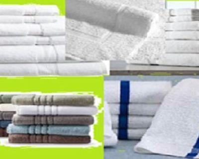 Buy Online Low Cost Wholesale Towels | Towels N More