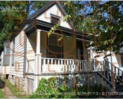 4122 Oak St, Kansas City, MO 64111 2 Bedroom House