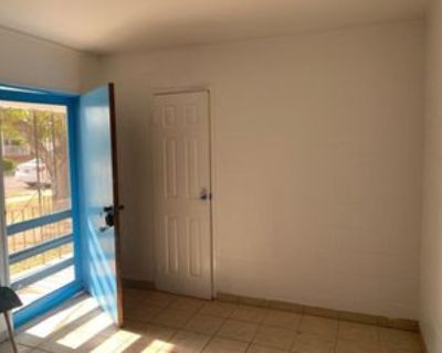 804 South Avenue C #B, Kermit, TX 79745 1 Bedroom Apartment