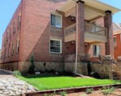 1160 Corona Street #8, Denver, CO 80218 Studio Apartment