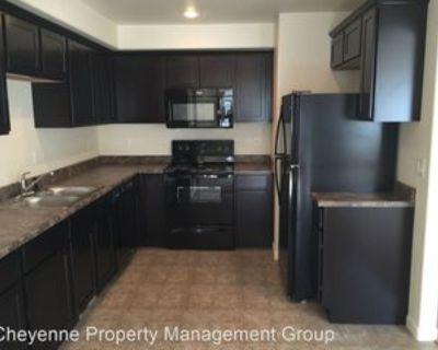 3816 Fire Walker Trl, Cheyenne, WY 82001 4 Bedroom House