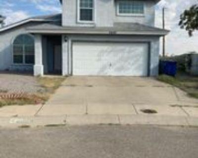 4609 Robert Holt Dr, El Paso, TX 79924 3 Bedroom Apartment