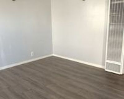 4814 W 17th St #1-4, Los Angeles, CA 90019 1 Bedroom Apartment