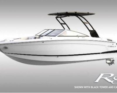 2022 Cobalt R Series R8
