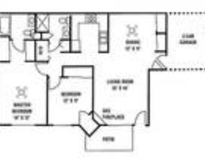 Parkwood Highlands Apartments & Townhomes 55+ - LOWER CORNERSTONE TOWNHOME - 2