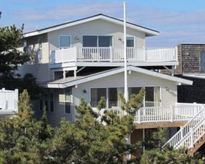 Charming Ocean Front- Private Guarded Beach - Bethany Beach