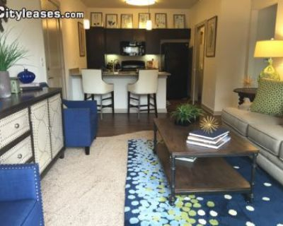 One Bedroom In Oklahoma City